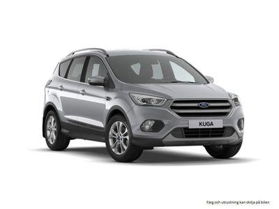 brugt Ford Kuga 1.5 TDCi 120 Titanium 5-d 2018, SUV 244 900 kr
