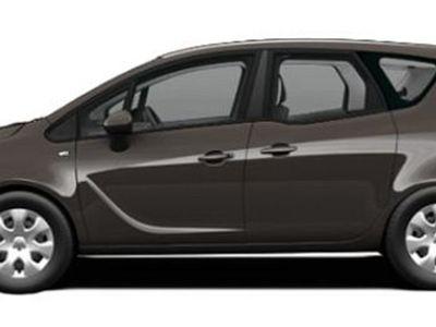 begagnad Opel Meriva Enjoy 1.4T AT6 /120hk Kombi