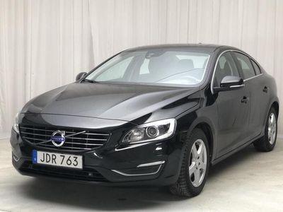 begagnad Volvo S60 D4