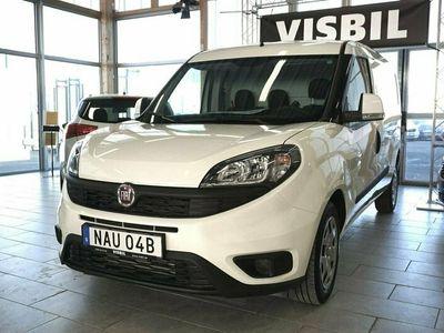 begagnad Fiat Doblò