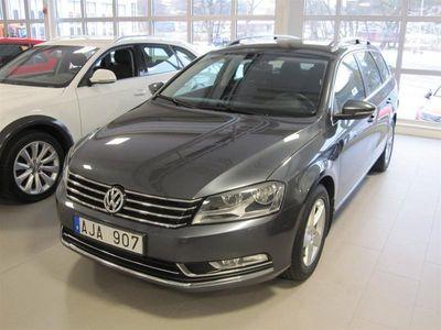 gebraucht VW Passat Variant TSI 160hk Masters