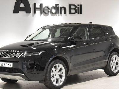 begagnad Land Rover Range Rover evoque P200 SE