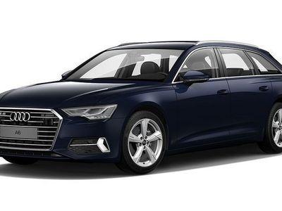 begagnad Audi A6 Avant 40 TDI 204 Sport Nav Värmare 2020, Kombi 419 000 kr