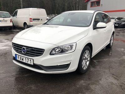 begagnad Volvo V60 D2 (115hk)