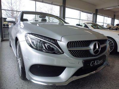 begagnad Mercedes 300 C-KLASS