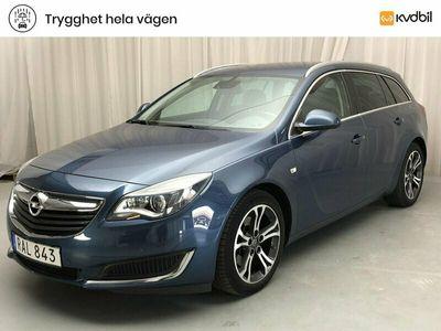 begagnad Opel Insignia 2.0 CDTI ECOTEC Sports Tourer Business