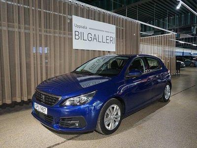 begagnad Peugeot 308 1.2 e-THP Euro 6 130hk Sommar Vin