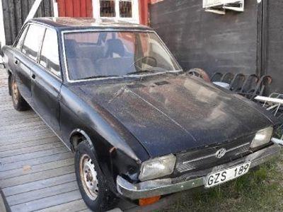 gebraucht VW K70