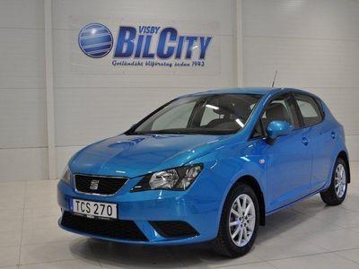 gebraucht Seat Ibiza 1.2 TSI 90hk STYLE Euro 6 -16