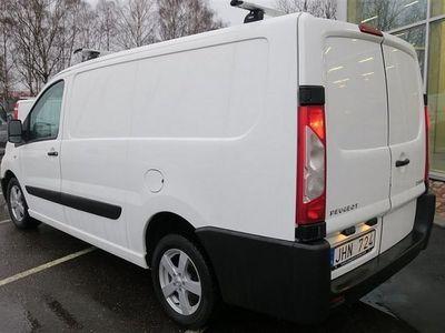 begagnad Peugeot Expert 2.0 HDi 128hk L2