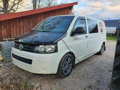begagnad VW Transporter STARTAR EJ