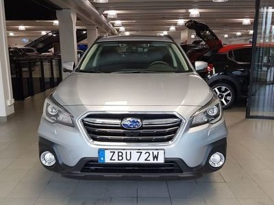 brugt Subaru Outback Outback Summit