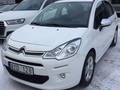 gebraucht Citroën C3 endast 9400mil -14