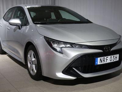 begagnad Toyota Corolla 1,2T 5D MAN Active