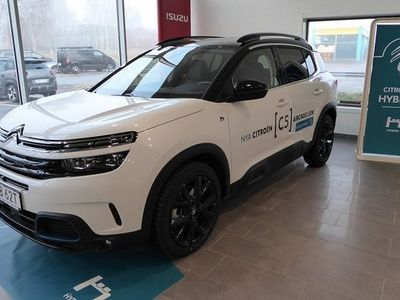 begagnad Citroën C5 Aircross Plug-in Hybrid EAT8 SHINE EXCL 2020, Personbil 454 927 kr