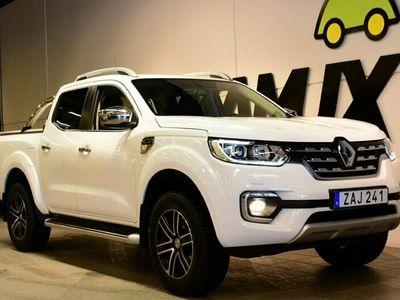 begagnad Renault Alaskan 2.3 dCi 4WD Automatisk 190hk