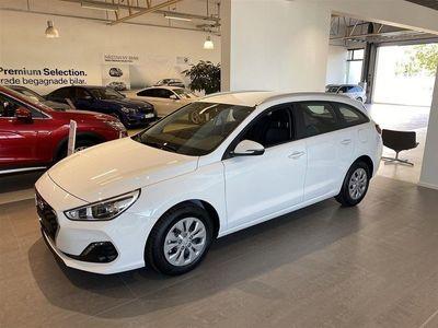 begagnad Hyundai i30 Kombi 1.4 T-GDi DCT Life