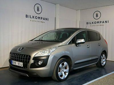 begagnad Peugeot 3008 1.6 Turbo Premium