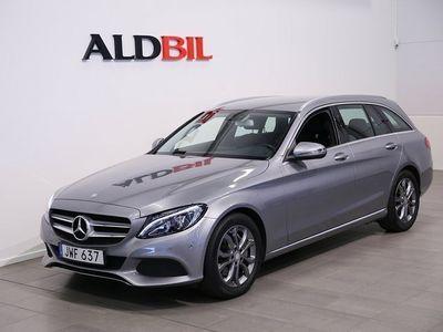 brugt Mercedes 250 C-KLASST 211hk 7G-Tronic Fleet Edition