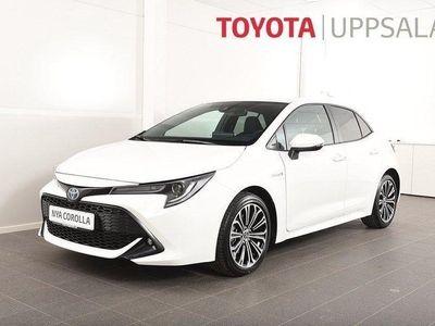 begagnad Toyota Corolla 2.0 5-D Style