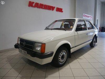 brugt Opel Kadett 1,3 DL -82