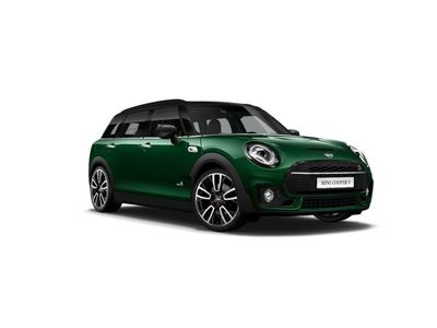 begagnad Mini Cooper Clubman S ALL4 JCW Trim (192hk)