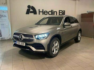 begagnad Mercedes GLC300 - BenzDE 4MATIC SU