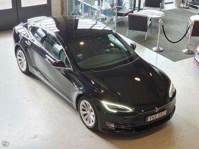 begagnad Tesla Model S 75D AWD 333hk