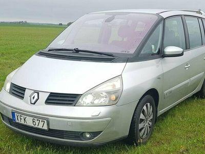 begagnad Renault Espace K