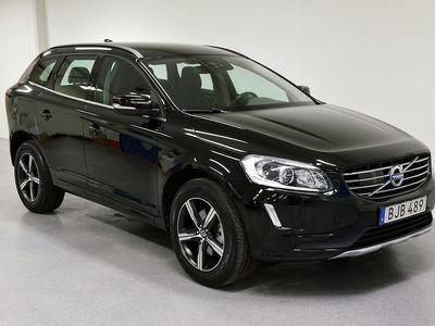 begagnad Volvo XC60 D4 Momentum Aut/Drag/Navi/P-värm/VOC