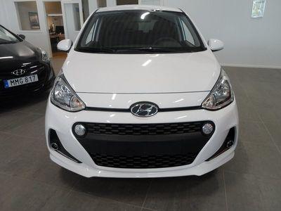 begagnad Hyundai i10 i101.0 M5 67hk Life Serviceavtal -19