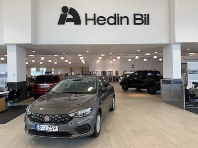 used Fiat Tipo Lounge Pop 1.4 95hk