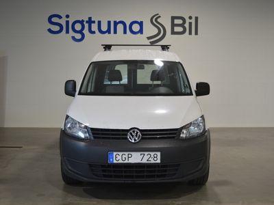 gebraucht VW Caddy Maxi 1.6 TDI DSG Sekventiell -11