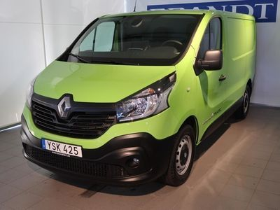 gebraucht Renault Trafic Skåp L1H1 1,6 dCi 145 TT S/S