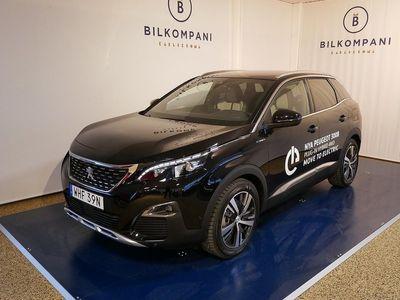begagnad Peugeot 3008 GT Plug-In Hybrid 4WD 300hk Aut