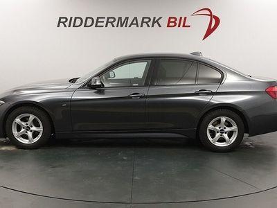 begagnad BMW 320 i xDrive Sedan, F30 (184hk) M Sport