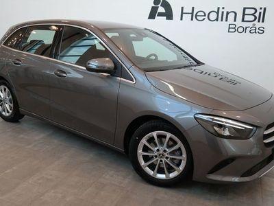 begagnad Mercedes B180 // Advantagepaket //