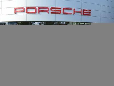 gebraucht Porsche Panamera 4S Diesel -17