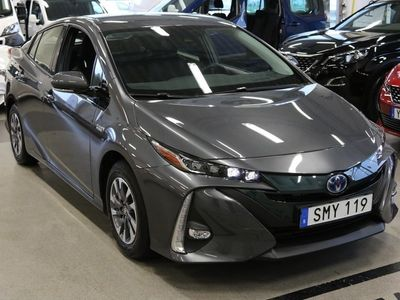 begagnad Toyota Prius 1.8 Plug In Hybrid Executive