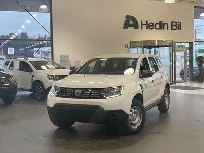 begagnad Dacia Duster TCE 100 ACCESS