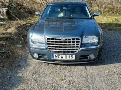 begagnad Chrysler 300C TOURING