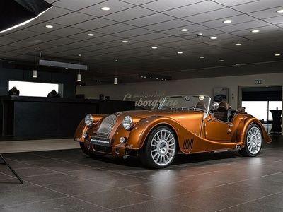 begagnad Morgan Plus 8 Sv-såld / 4,8 V8 / 367 HK