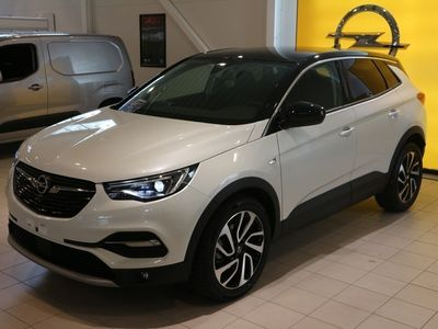 begagnad Opel Grandland X Business 180 AUT / Adap farth.