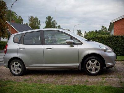 begagnad Honda Jazz 10460 mil -08