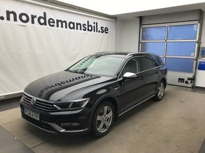 begagnad VW Passat Sportscombi ALLTR TDI 190 DSG6 ALLTR.BMT 140