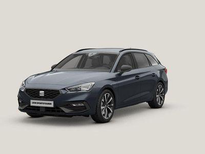 begagnad Seat Leon SP 1.4 e-HYBRID 204 DSG6 FR (Plug-in Hybrid)