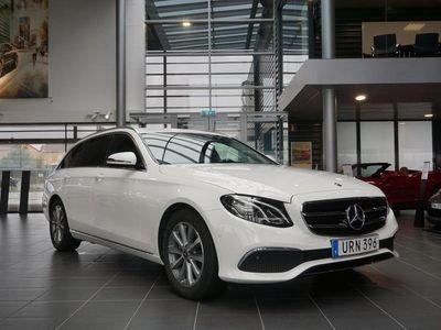 begagnad Mercedes E200 E BenzT Navigation Backkamera 2019, Kombi 320 000 kr