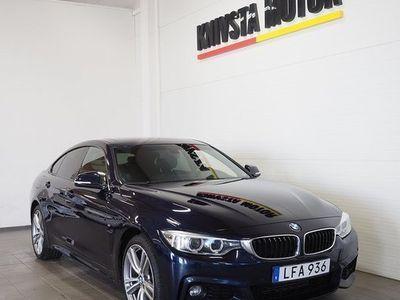 begagnad BMW 428 Gran Coupé i xDrive M Sport Drag, GPS 2016, Sportkupé 239 900 kr