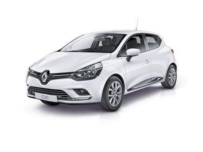 begagnad Renault Clio IV TCe 90 Zen 5-d