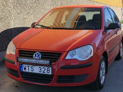 begagnad VW Polo 1.4 5dr